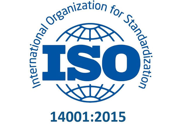 ISO -14001-2015