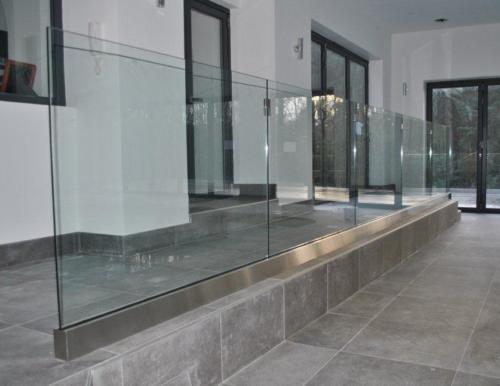 balustrade wall