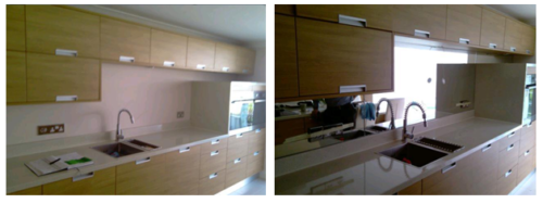 Allder Group splashback fitting 0118 989 2613